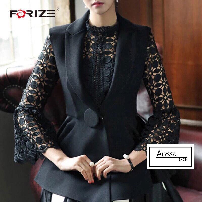 เสื้อคลุม Blazer Koreastyle
