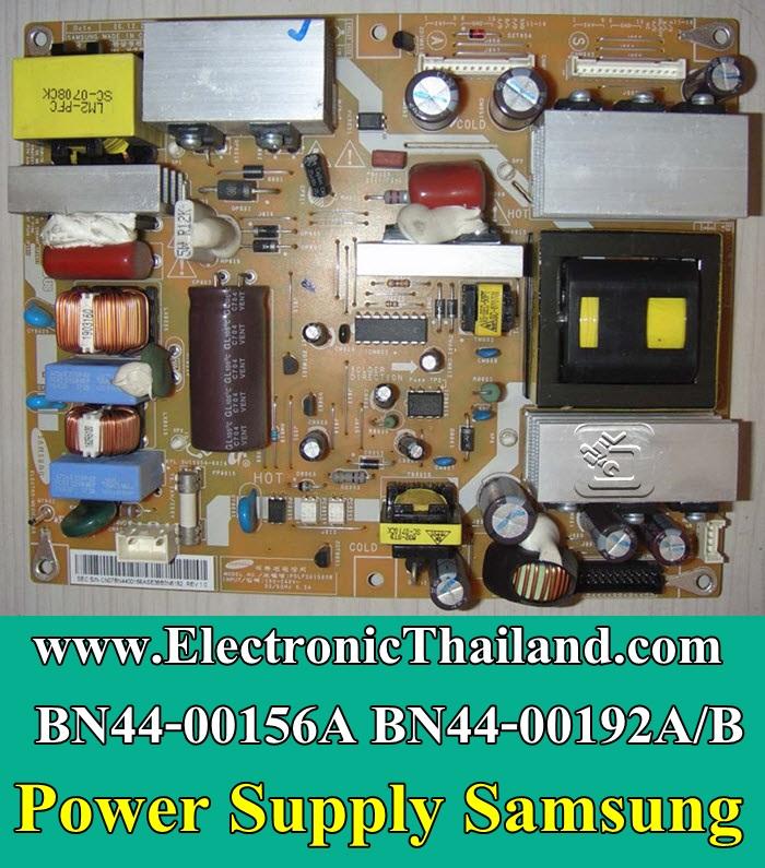 #BN44-00156A BN44-00192A/B Power Supply Samsung