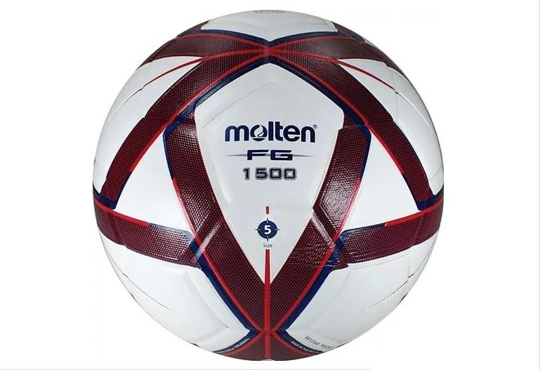 ลูกฟุตบอล Molten F5G1500-NR