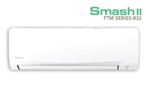 แอร์ไดกิ้น FTM-09 PV2S #5 ขนาด 9200 BTU