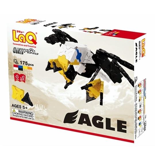 LaQ Animal Eagle
