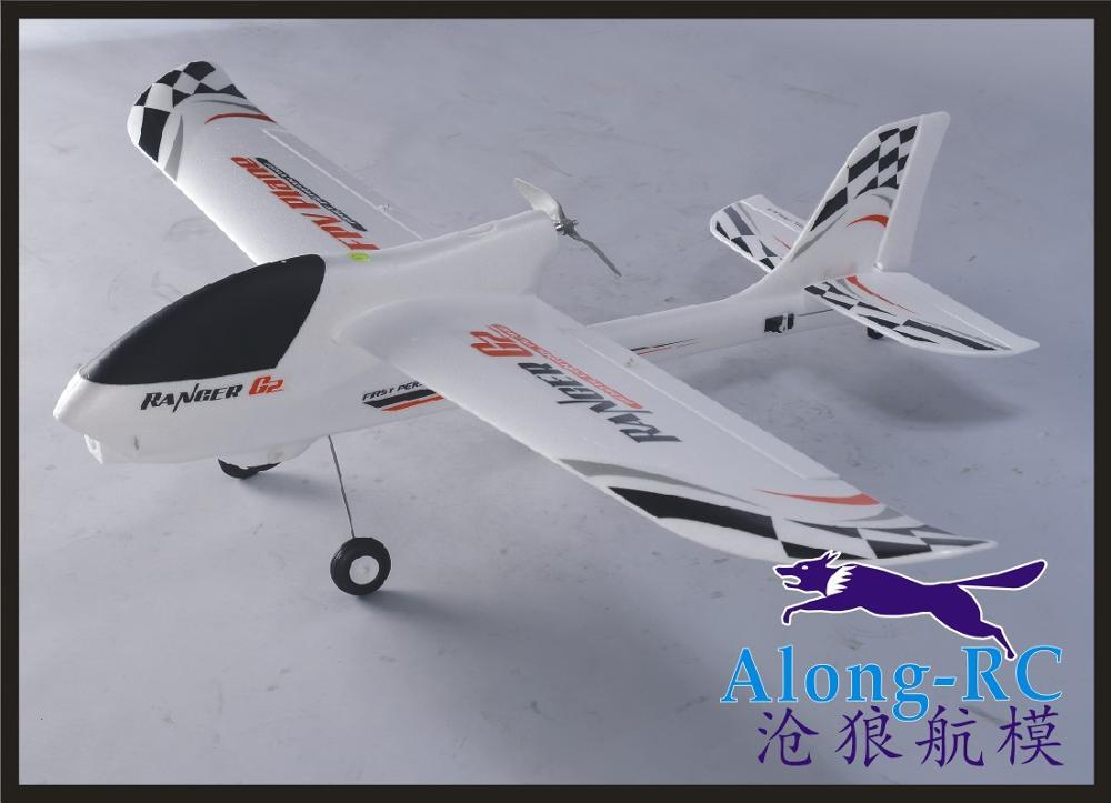Volantex V757-6 V757 6 Ranger G2 1200mm Wingspan EPO FPV RCAirplane Aircraft PNP