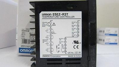TEMP. CONTROL E5EZ-R3T