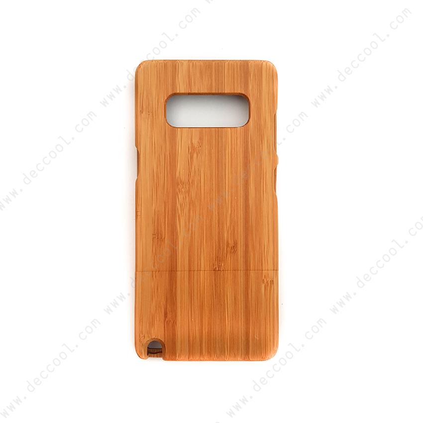 เคสไม้แท้ Samsung Galaxy Note 8 ไม้ไผ่