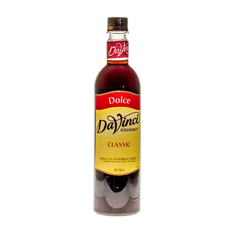 Dolce Syrup - 750ml