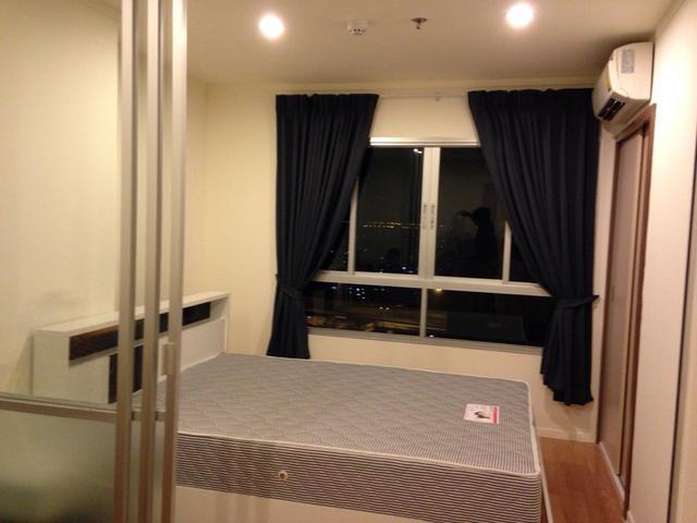 ให้เช่าคอนโด : LUMPINI MEGACITY BANGNA, (ลุมพีนี เมกกะ-บางนา) ,ห้องมุม,อาคารC ชั้น 19