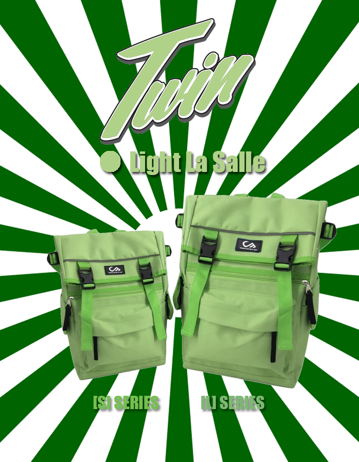 Twin Green