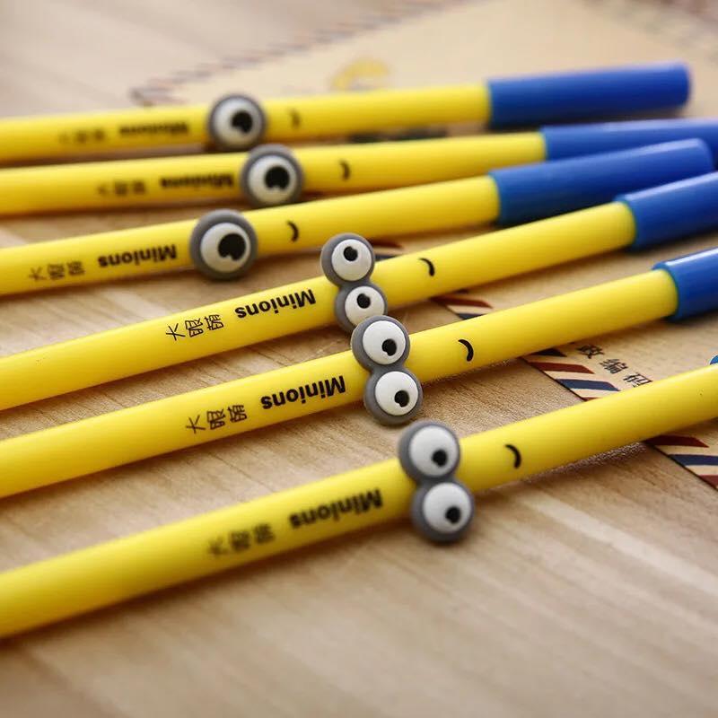ปากกามิลเนียน หมด