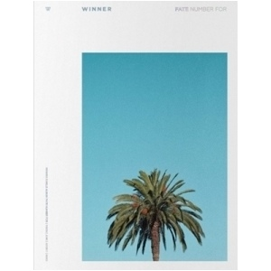 WINNER SINGLE ALBUM - FATE NUMBER FOR (แบบ FOR LA)