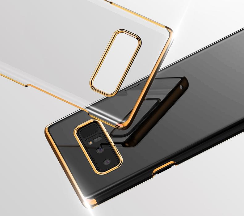BASEUS GLITTER Case (Galaxy Note 8 N950)