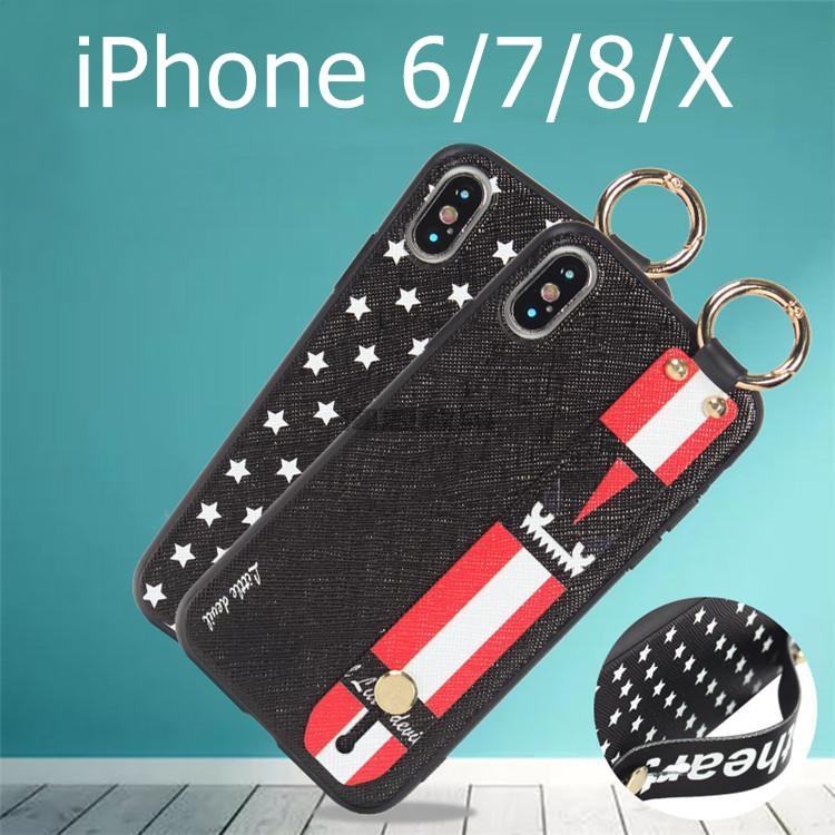 (436-275)เคสมือถือไอโฟน Case iPhone 7 Plus/8 Plus เคสนิ่มพื้นหลังลายยอดนิยมน่ารักๆ