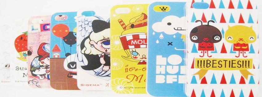 L.O.V.E Phone Cases