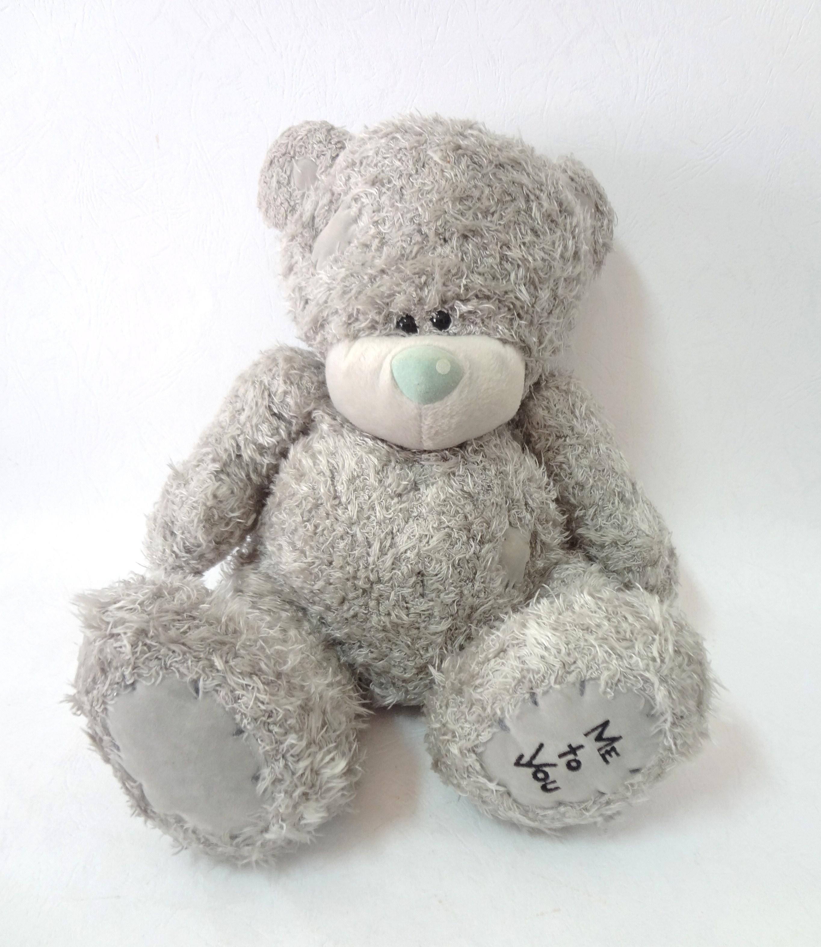 ตุ๊กตาหมี Me To You