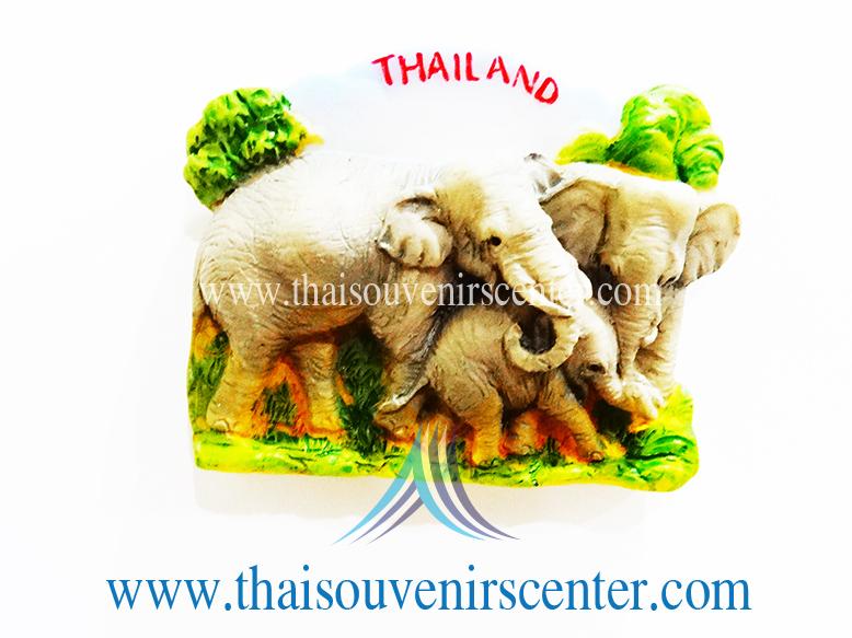 ที่ติดตู้เย็น ช้างไทย แบบ 111