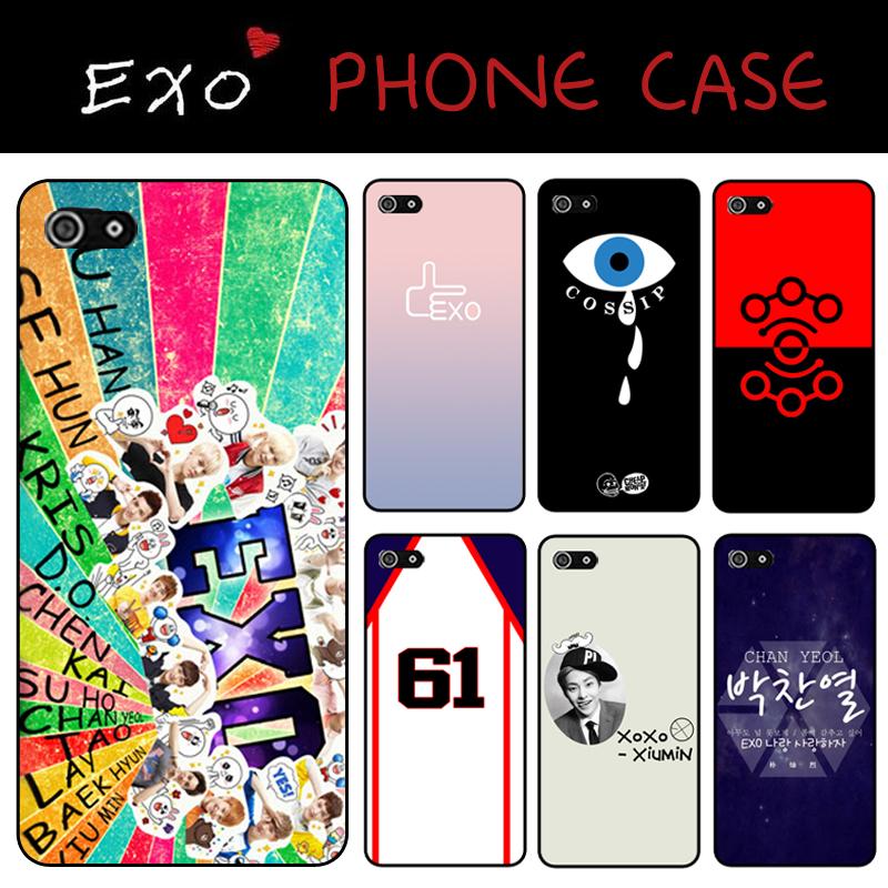 เคสโทรศัพท์ EXO ALL -ระบุรุ่น/หมายเลข-