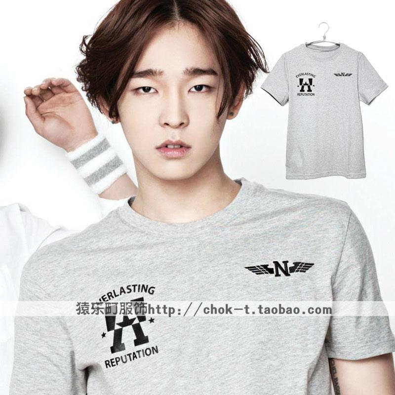 เสื้อยืด WINNER 'N' Sty.Taehyun -ระบุสี/ไซต์-