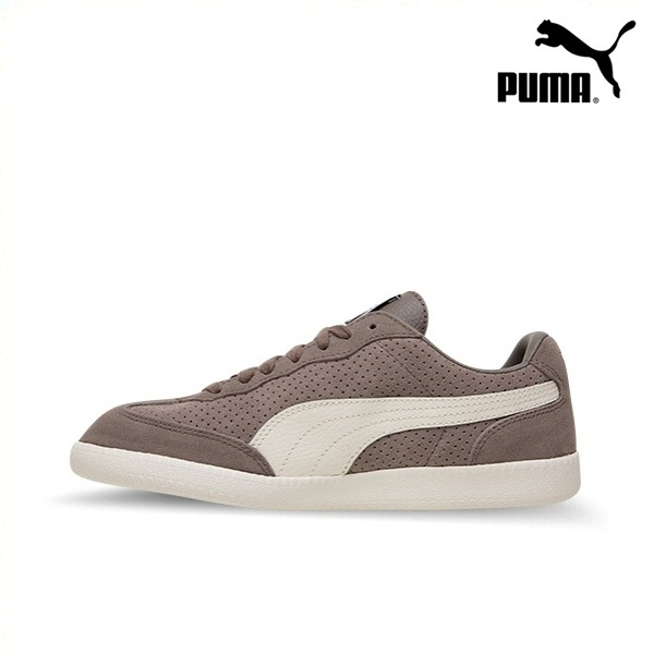 *Pre Order* PUMA Hummer men's and women's casual shoes Liga SUEDE 364932
