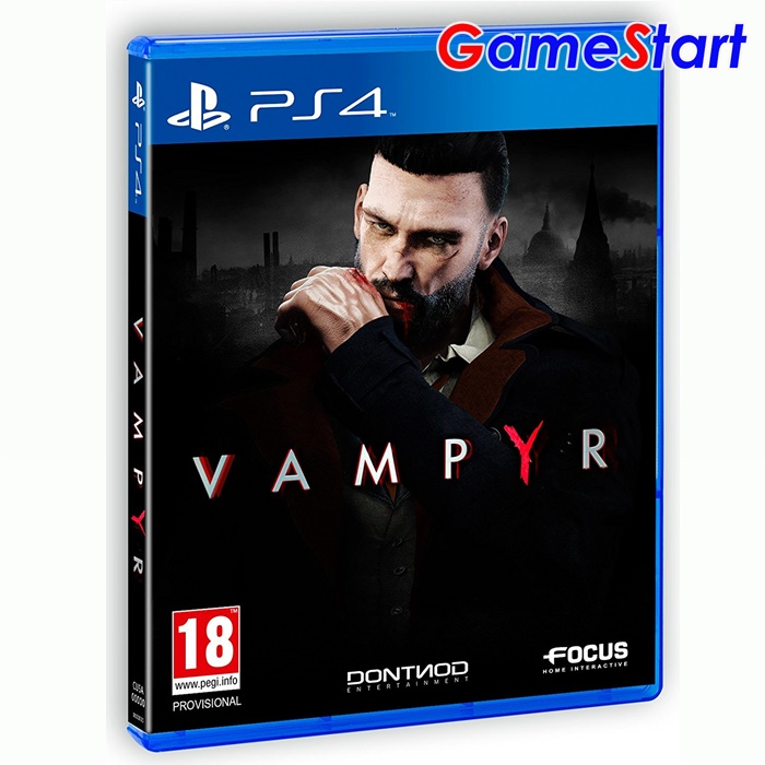 PS4: Vampyr (R2)