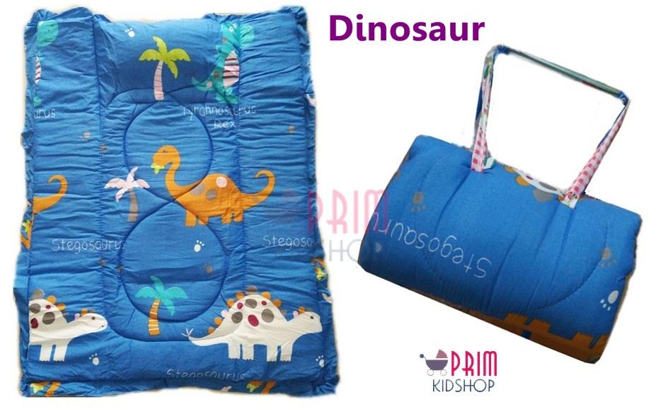 ที่นอนเด็กอนุบาลลาย Dinosaur