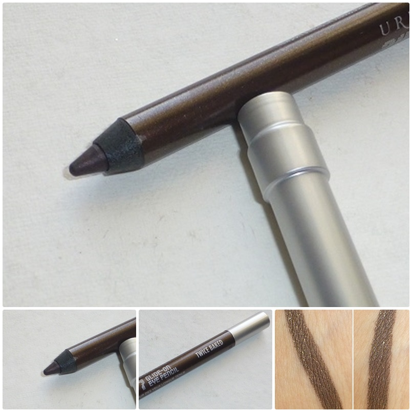 **พร้อมส่งค่ะ+ลด70%**Urban Decay eyeliner Pencil Twice Baked 1.2g.