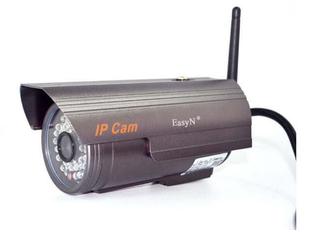 EasyN M106 - P2P Wireless IP Camera (Outdoor)