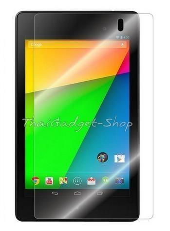 ฟิล์มกันรอย Google Nexus 7 2nd 2013 ป้องกันแสงสะท้อน ตรงรุ่น