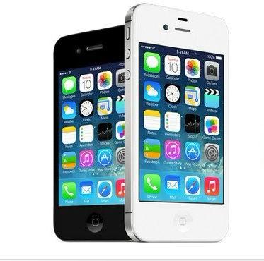 ฟิล์มกันรอย iPhone4/4s