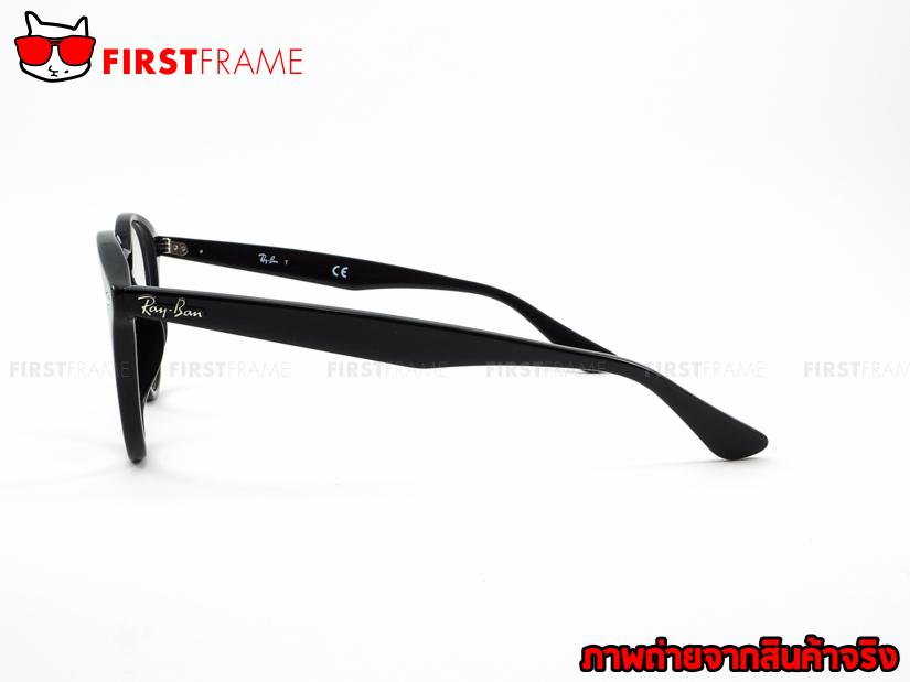 กรอบแว่นสายตา RayBan RX2180VF 2000 3