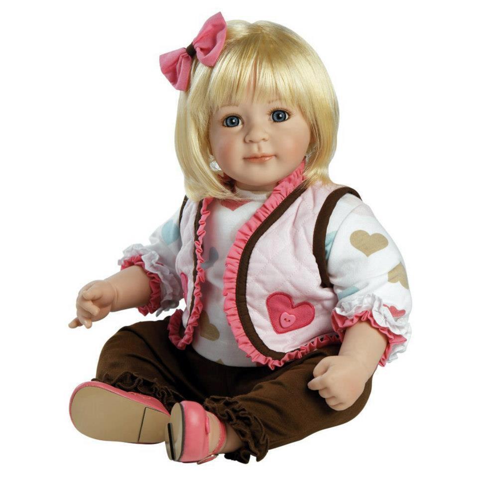 ตุ๊กตาอโดรา / Play Day Toddler