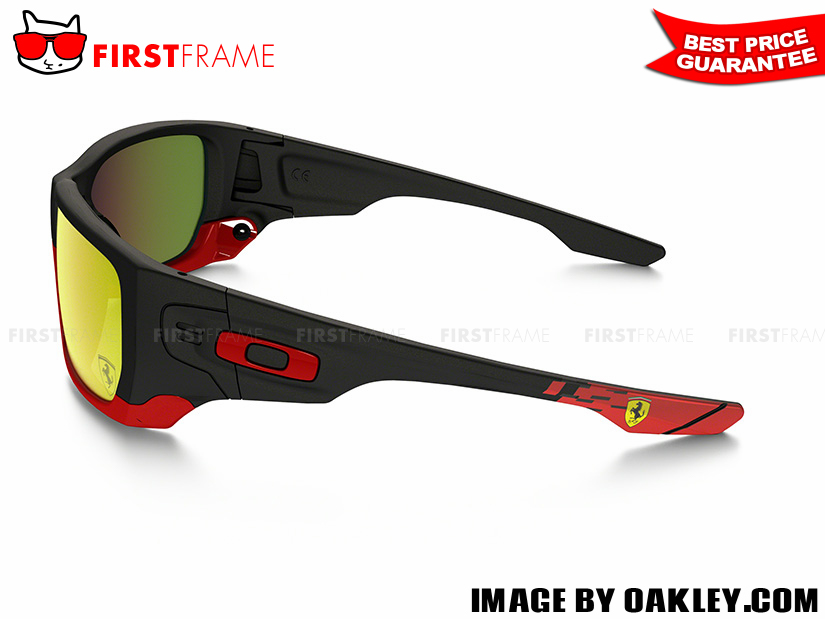 แว่นกันแดด OAKLEY OO9194-24 STYLE SWITCH FERRARI COLLECTION 3
