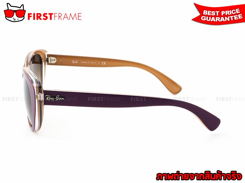แว่นกันแดด RayBan RB4227 619213 3
