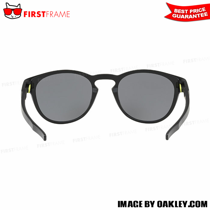 OAKLEY OO9265-21 LATCH VR46 Collection 4