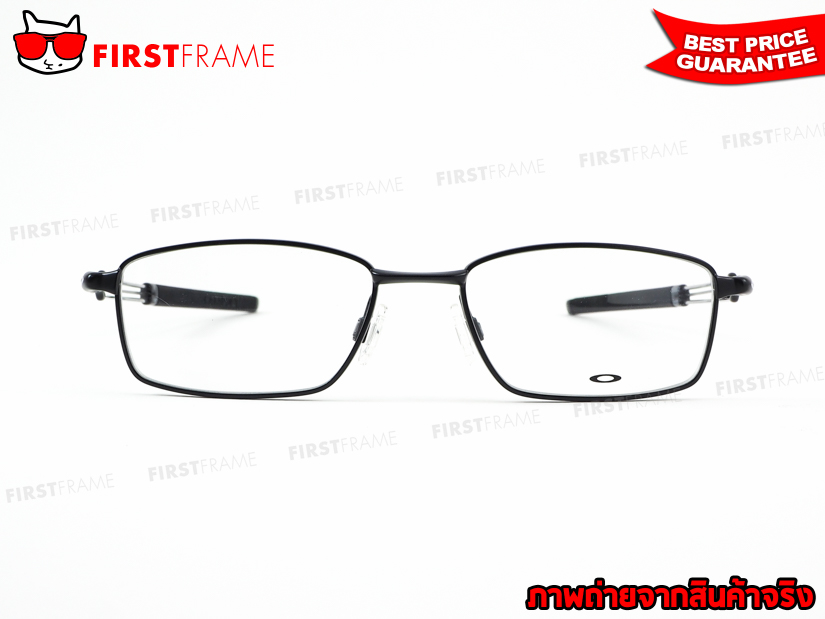 แว่นสายตา OAKLEY OX5092-01 CATAPULT Titanium 2