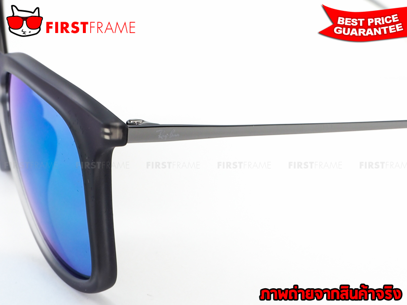 แว่นกันแดด RayBan RB4221F 617055 4