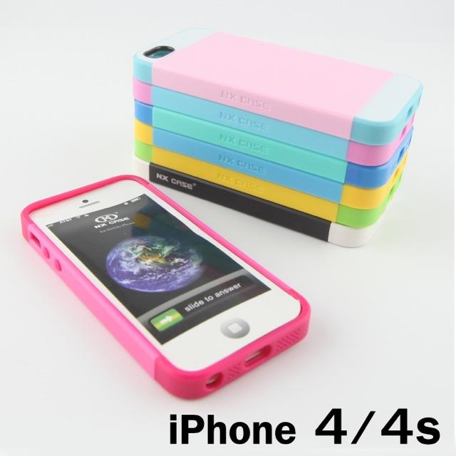 เคส iPhone 4/4s NX CASE ลดเหลือ 120 บาท ปกติ 300 บาท