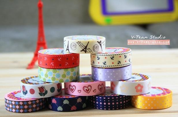 Fabric Tape (British style)