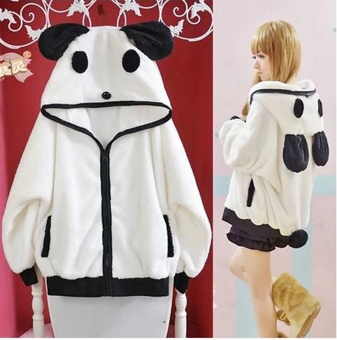 [พรีออเดอร์] เสื้อกันหนาวน่ารักไสตล์ญี่ปุ่น