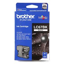 LC-67BK BROTHER