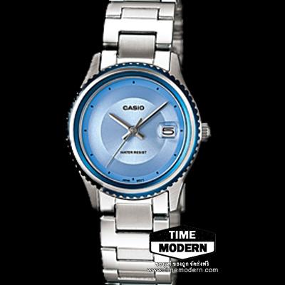 นาฬิกา Casio Standard Analog-Ladies รุ่น LTP-1365D-2EDF