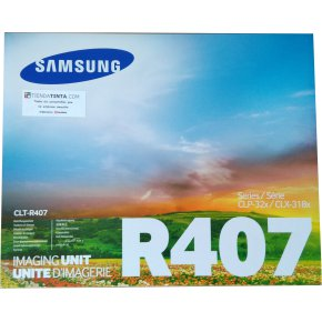 Samsung CLT-R407 ตลับแม่พิมพ์ Original Drum (SU408A)