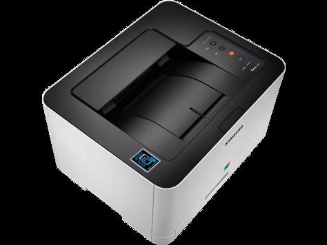 Samsung Xpress SL-C430W Color Laser Printer (SS230T)