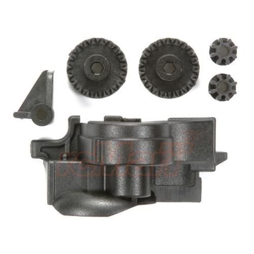 Rein. Gears w/Easy Lock Cover