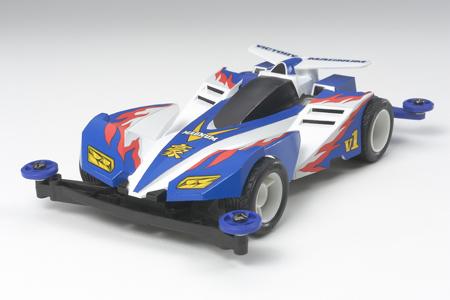 Victory Magnum Premium - Carbon Super-II Chassis