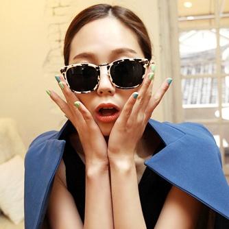 แว่นตาแฟชั่นเกาหลีสุดอินเทรนด์