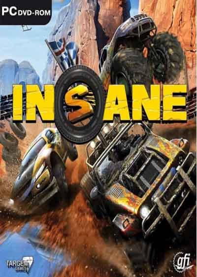 Insane 2 ( 1 DVD )