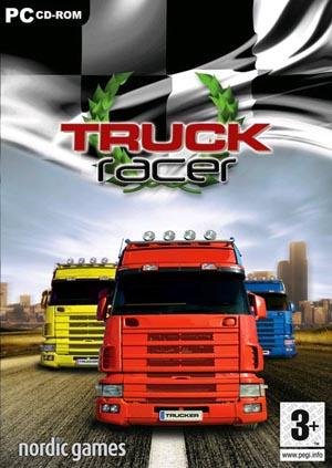 Truck Racer ( 1 DVD )