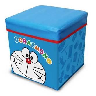 กล่องเก็บของนั่งได้ Doraemon 1